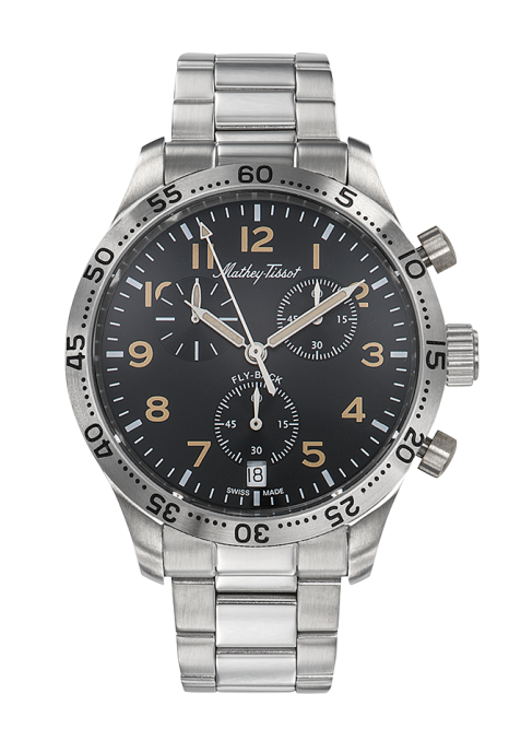 Flyback Type 21