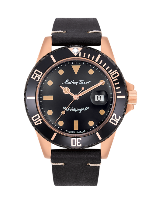 Rolly Vintage Automatic Bronze