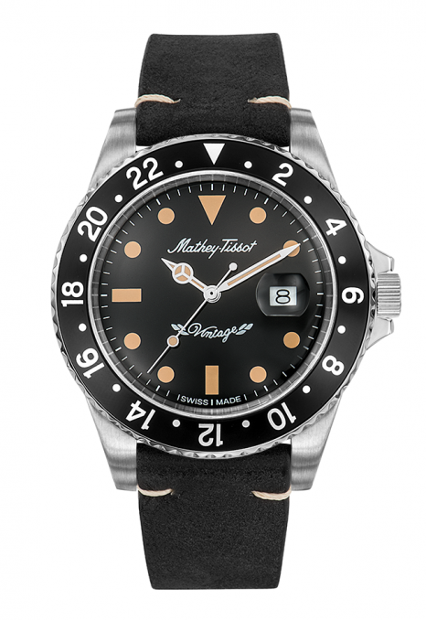 Rolly Vintage Automatic 42mm