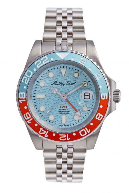 GMT Automatic