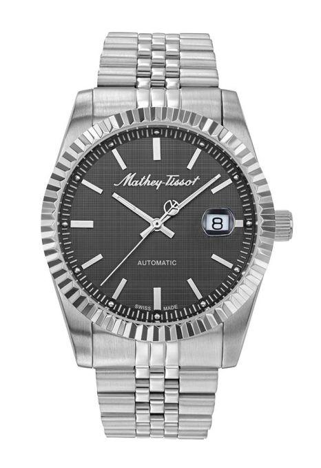Mathy III Automatic