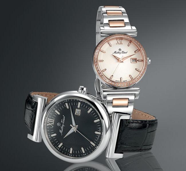 Edmond-elegance Collection