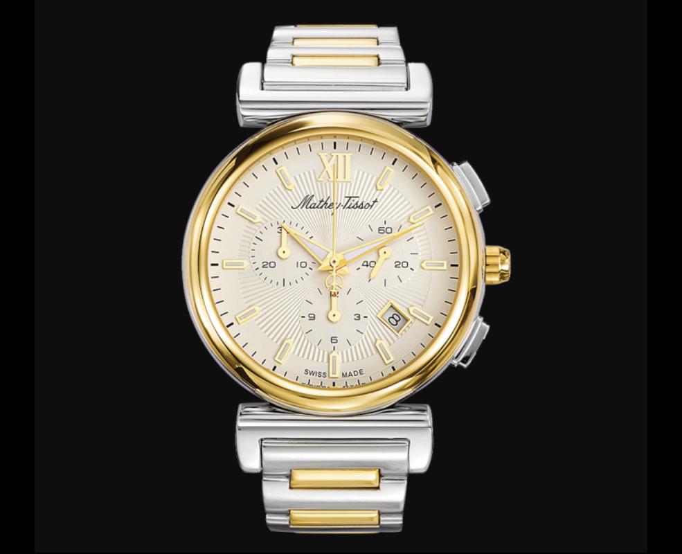 Elegance-chrono Product